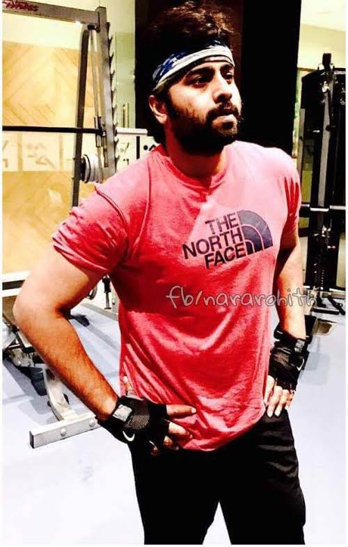 Rohit 2.0 – Sheds more than 20 KG's