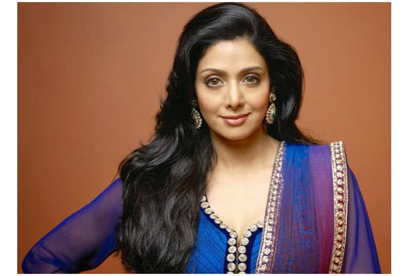 Sridevi's Response to Rajamouli's Allegations