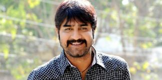 Srikanth turns Villain for NBK