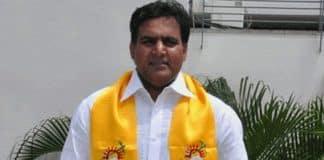 TDP MLC Deepak Reddy