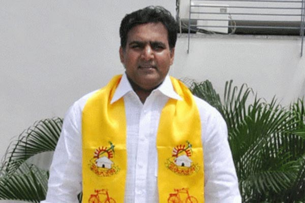 'Mouth irrigation minister' became 'zip irrigation minister': Deepak
