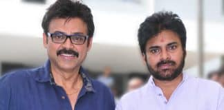Venkatesh Role in Pawan Kalyan Trivikram movie