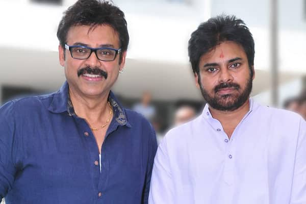 Details of Venky's Role in #PK25