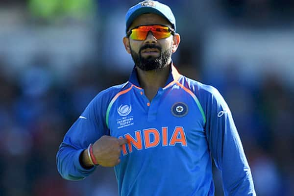 Skipper Kohli adds another feather to cap, goes past Dhoni