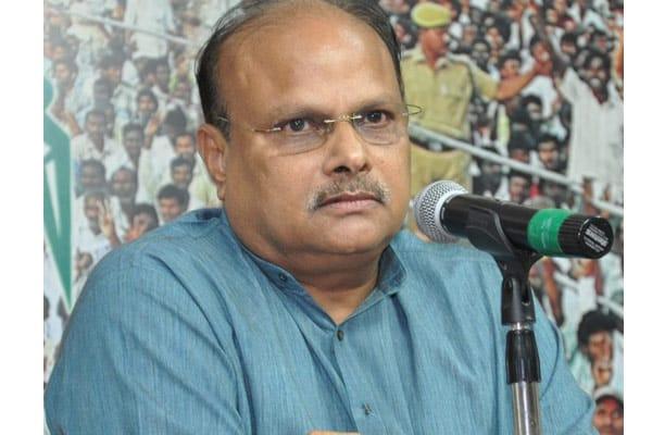 Internal revolt in Jagan Reddy rule exposed its 1-yr failures: TDP