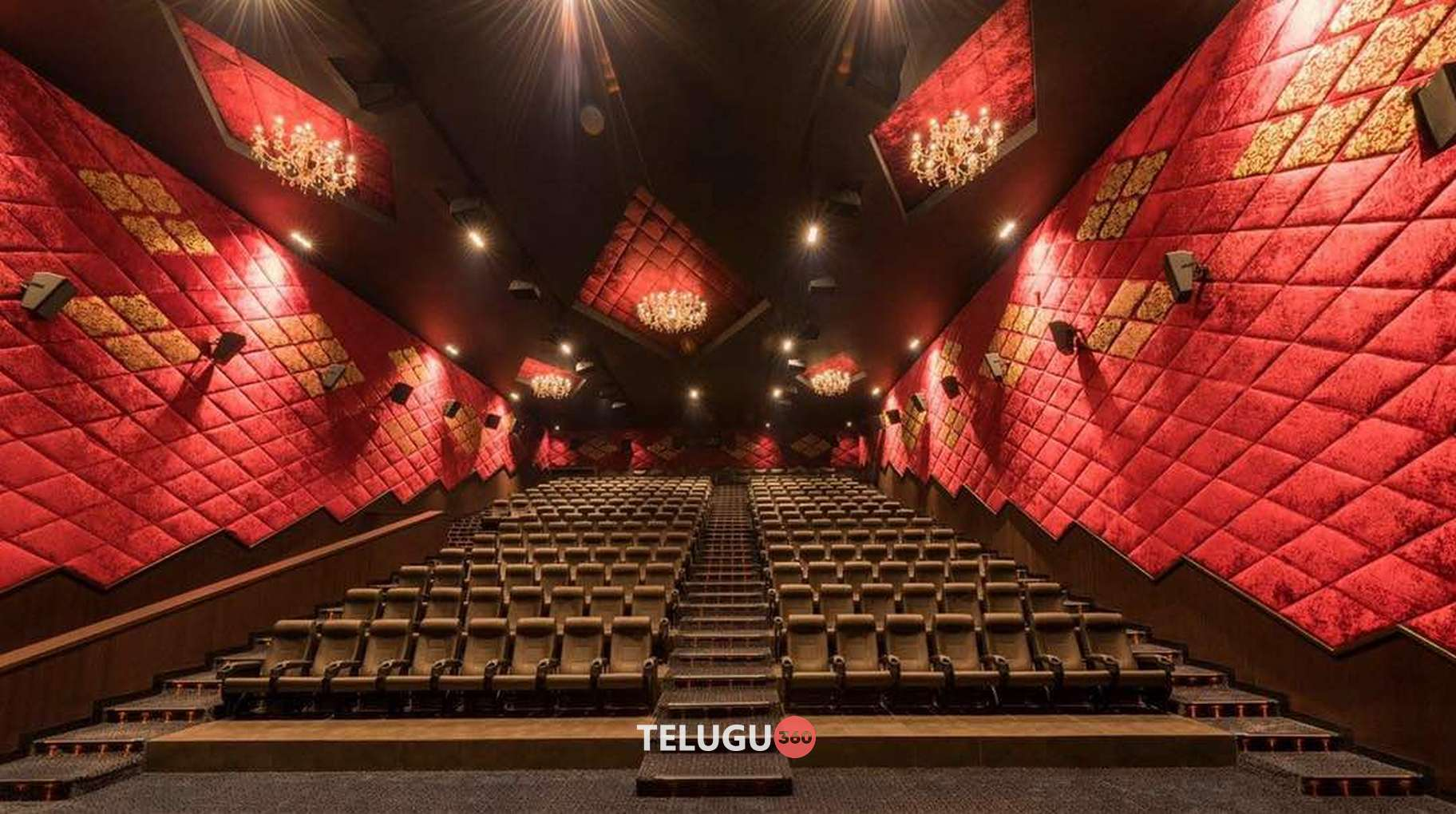 S2 Cinemas Bangalore Telugu 360
