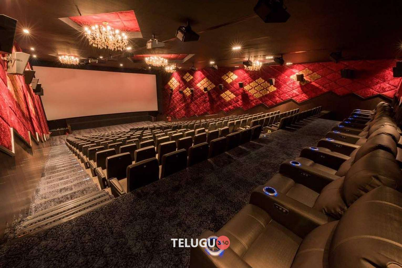 S2 Cinemas Bangalore Telugu 360