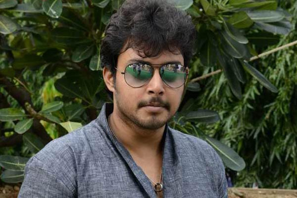 SIT grills actor Nandu in drugs case