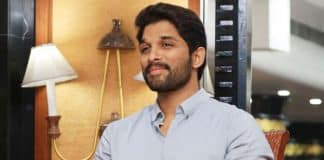 After Charan, its Allu Arjun's turn to promote upcoming film
