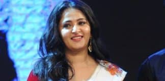 Anushka Lost 'Saaho' Because of Overweight?