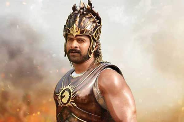Baahubali tops the BARC Ratings