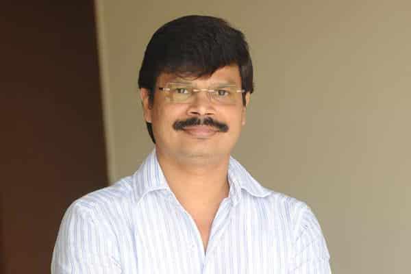 Boyapati locks script for Akkineni youngster