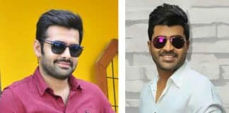 Bumper overseas deals for Ram and Sharwanand's films