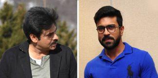 Charan to step down for Pawan Kalyan