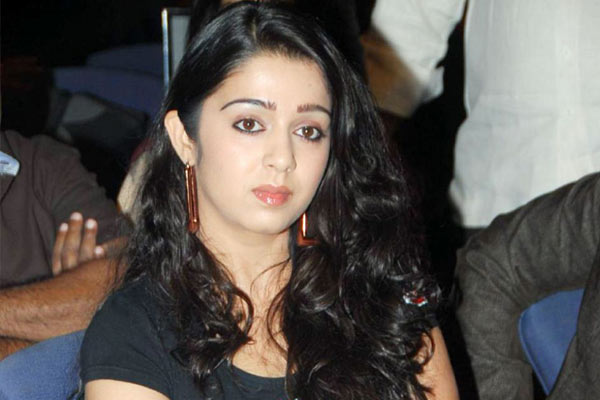 Charmi on Drug Case: My image is being damaged