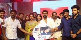 Darshakudu Audio launch Photos