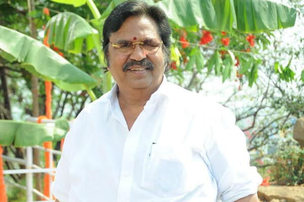 Dasari's sons ugly fight over property in spotlight again