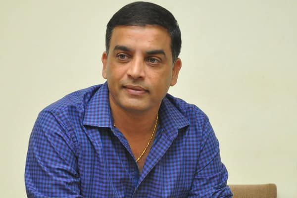 Dil Raju aims Double Hat trick