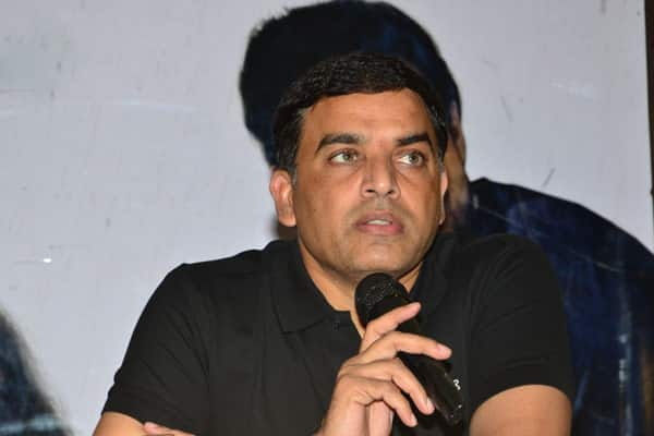 Dil Raju hits purple patch in 2017