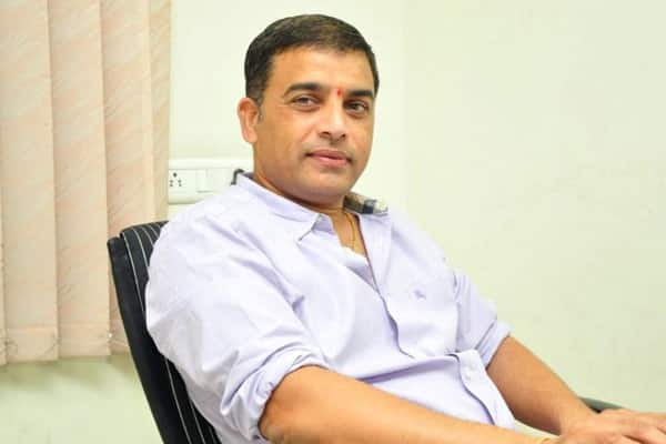 Mega Fans Attack Dil Raju's Office, Whose Fault it is?
