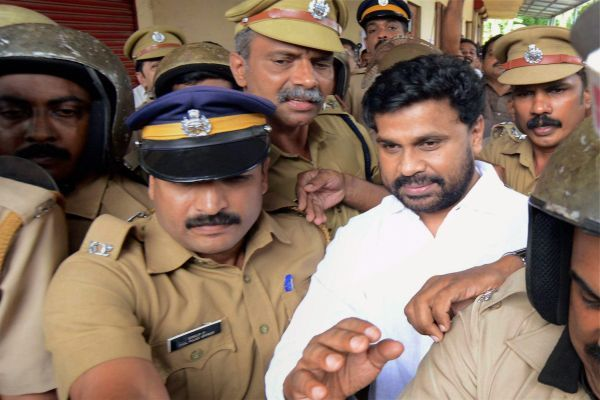 Court denies bail to actor Dileep