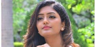 Eesha Stills at Darshakudu Press Meet