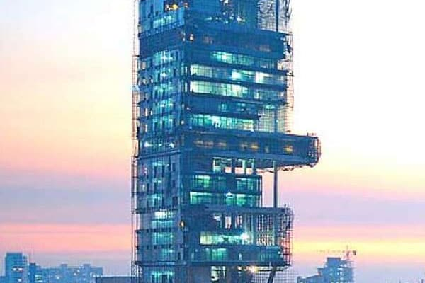 Fire in Mukesh Ambani's 'Antilla' home