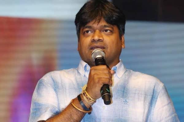 Harish Shankar's Puerile Outbursts Badly Damaging Allu Arjun ?
