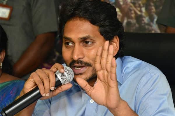 Mudragada says he is not terrorist, Jagan questions CM