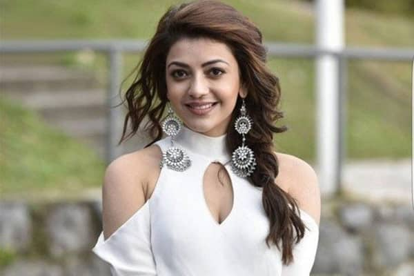 Kajal says no to a New Manager