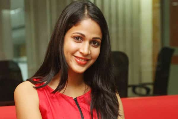 Lavanya Tripathi on Weight Loss Mission