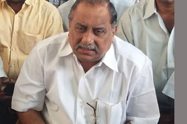 Mudragada placed under house arrest for 24hours