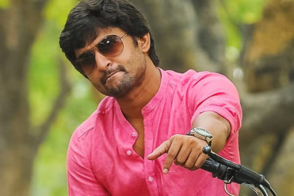 Nani's MCA, last release of this year ?