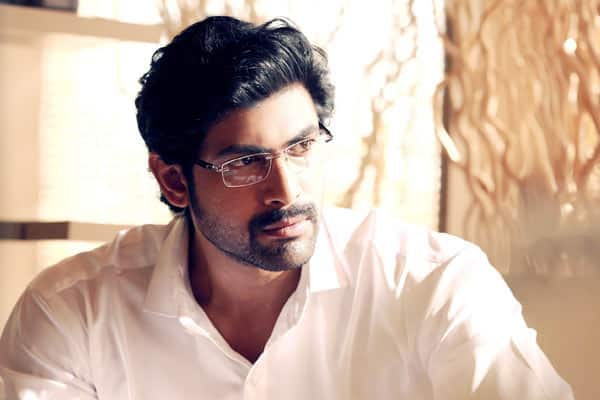 Kids doing drugs worries me: Rana Daggubati