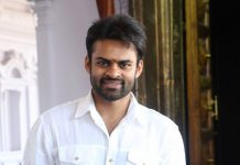 Sai Dharamtej signs a film for Geetha Arts