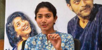 I Argued With Kammula Over Bhanumathi - Sai Pallavi Fidaa Interview