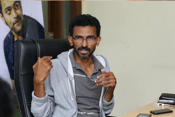 Sekhar Kammula Opened About Leader 2