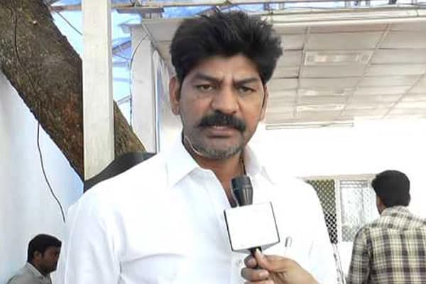 Telangana: TRS MLA Shankar Nayak Arrested For Misbehaving With Woman Collector