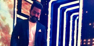 Tarak bonds with Abhay Ram on the sets of Bigg Boss