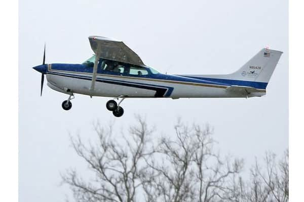 Logansport Couple Killed In Small Plane Crash In Ohio