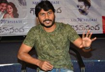 Sampath Nandi Gautam Nanda Movie Interview