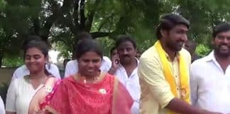 Video journalists attacked by TDP followers in Guntur
