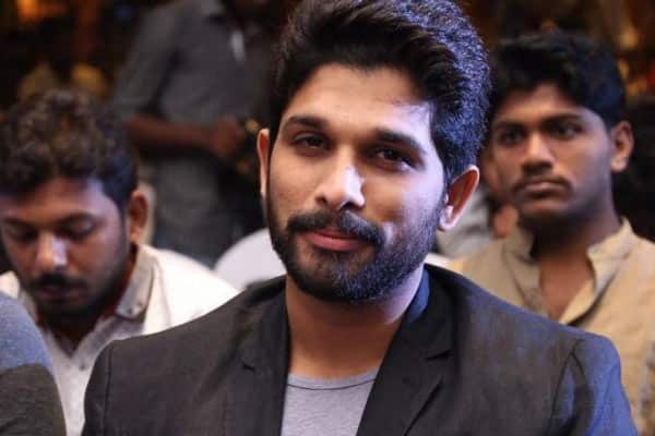Linguswamy is confident that Allu Arjun's Kollywood debut will hit the bullseye