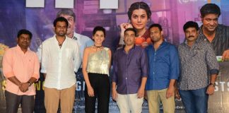 Anando Brahma Success Meet