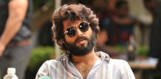 Arjun Reddy AP & TS Day1 Collections