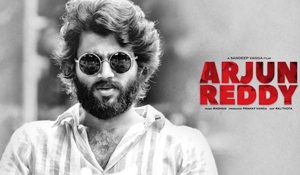 Arjun Reddy Review, Vijay Devarakonda Arjun Reddy Movie Review