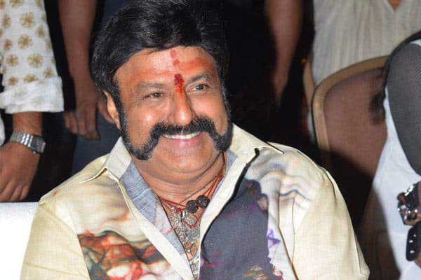There is no stopping NBK, directors confirmed for next two films