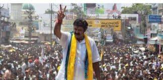 Nandyal bypoll: Balayya takes part in roadshow