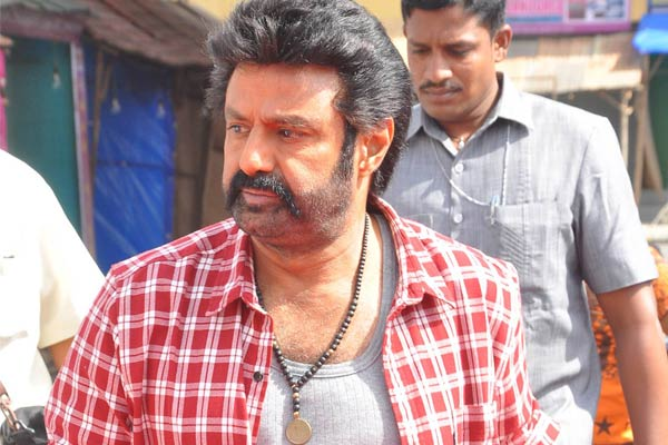 Balakrishna Does It Again: Slaps Assistant