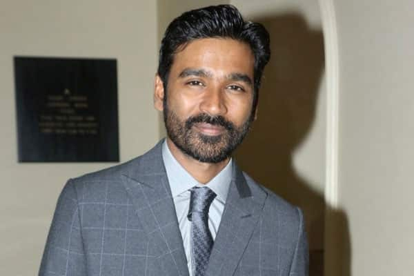 Would like to spread positivity through cinema: Dhanush